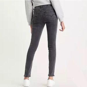 Levi's High Rise Jeans